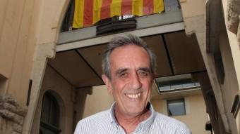 Ferran Frauca, músic actor i director de teatre JOAN SABATER