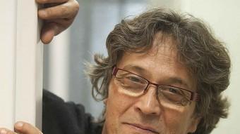 Chano Domínguez ACTUARÀ DISSABTE A LA PLAÇA MAJOR DE LA PERA, DINS DEL SETÈ JAZZPERA ARXIU