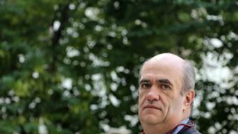 Colm Tóibín, DILLUNS AL MATÍ AL PATI DEL CENTRE DE CULTURA CONTEMPORÀNIA DE BARCELONA ANDREU QUIM