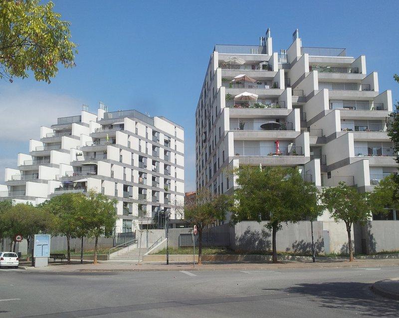 Complex Parc Central