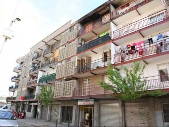 Es dóna el cas que els arrendadors retenen la fiança al·ludint als desperfectes i danys que presenta l'habitatge llogat.  Foto:ARXIU