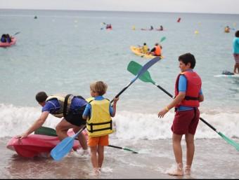 De les 41 comarques catalanes, fins a 33 tenen algun actiu nàutic o pesquer que pot ser susceptible de ser aprofitat amb més rendibilitat.  ARXIU