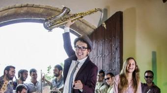 The Gramophone Allstars Big Band RAIMON MOLINARI