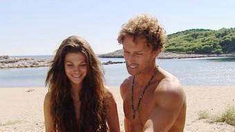 Cuatro emet els dimarts el primer dating show nudista. CUATRO