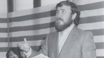 Just Manuel Casero, un home que no cal oblidar.