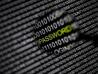 Amb la maduració de les possibilitats de la Xarxa han aparegut nous perills d'atac als sistemes informàtics.  Foto:ARXIU