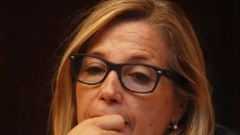 Joana Ortega, vicepresidenta del govern ORIOL DURAN