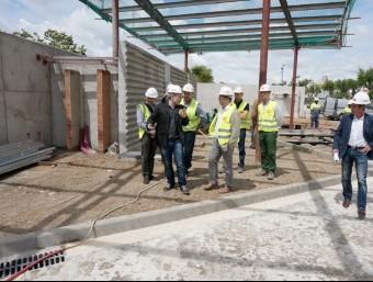 L'ACP és la primera agència de certificació professional per al sector de l'edificació.  ARXIU