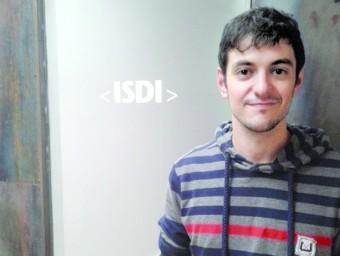 Pablo Villalba és un dels fundadors de 8fit.  L'ECONÒMIC