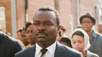 David Oyelowo interpreta Martin Luther King en aquest film que evoca fets històrics WANDA FILMS