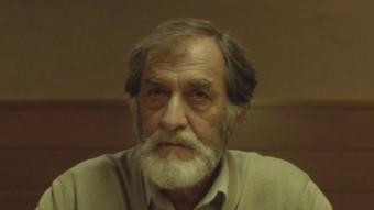 L'actor Ramón Barea  és un dels protagonistes d'aquesta atípica comèdia sobre ETA AVALON