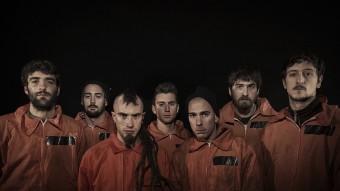 Exèrcit d'Alliberament Musical HA GUANYAT ELS CONCURSOS DESTACA'T, INTRO I VIÑA ROCK PAU BRUGUERA