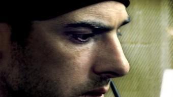 Yiftach Klein interpreta un policia d'elit israelià enfrontat a conflictes exteriors i interiors LAILA FILMS