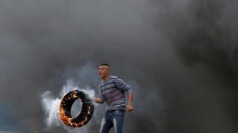 REUTERS / MOHAMMAD TOROKMAN