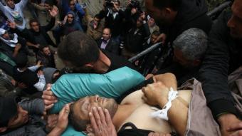 AFP / HAZEM BADER