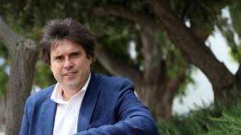 Pere Vila haurà de pactar per seguir com a alcalde de CiU a Llançà QUIM PUIG