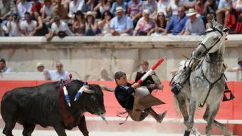 SYLVAIN THOMAS / AFP