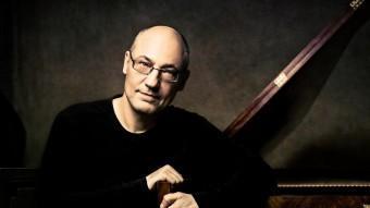 El pianista Andres Staier va tornar al Palau de la Música DILLUNS PASSAT ACOMPANYAT DE L'ORQUESTRA BARROCA CASA DA MUSICA, ARXIU