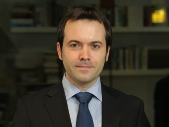 Juan Ramón Rollo.  Foto:ARXIU