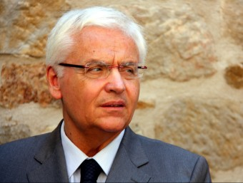 Ferran Mascarell, al capdeavant del departament de Cultura des de l'any 2010 ACN