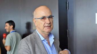 Josep Antoni Duran i Lleida JUANMA RAMOS