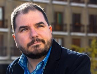 Manuel Moreno.  Foto:ARXIU