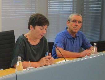 Una de cada quatre famílies de Barcelona amb nens menors de 16 anys tenen dificultats per arribar a final de mes