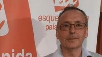 El detingut Marcos Cabo EPA