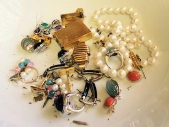 Les joies que van trovar al marge Foto:TURA SOLER