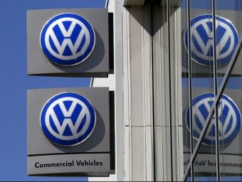 Un concessionari de Volkswagen a Sydney REUTERS