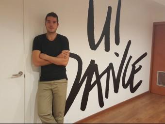 Roger Gutiérrez és un dels quatre socis fundadors d'U!Dance.  L'ECONÒMIC