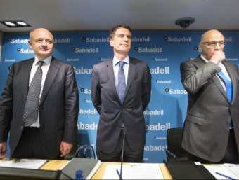 Jaume Guardiola.  Foto:ARXIU