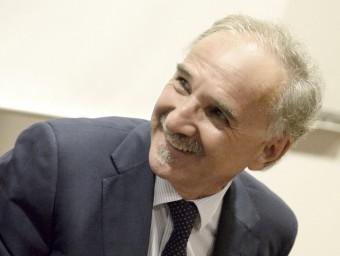 Constantino Montañés.  Foto:ARXIU
