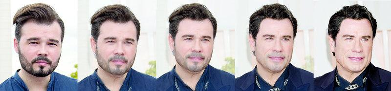 Rufián i Travolta