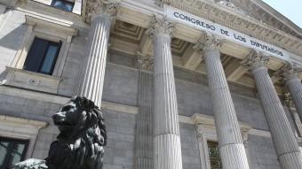 La nova legislatura al Congrés dels Diputats es posarà en marxa a partir del proper 13 de gener Foto:EP