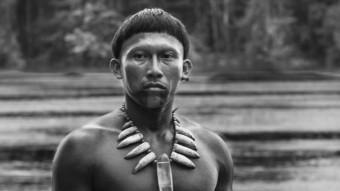 Antonio Bolivar és Karamakate de gran ARXIU