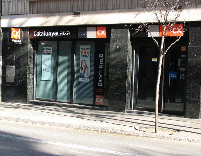 04 set 2016 catalunya caixa ja s basca m m for Cx catalunya caixa oficinas