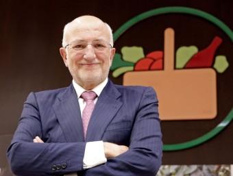 Juan Roig.  EFE