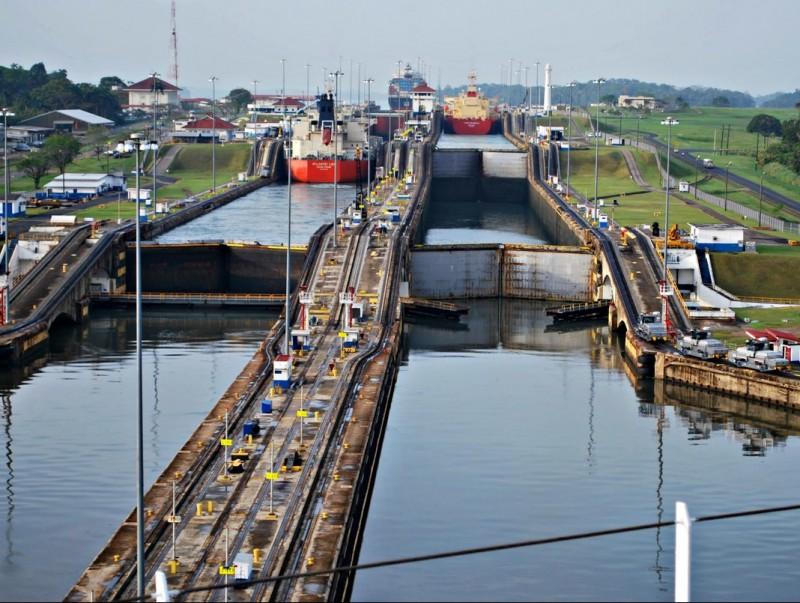 El nou canal de Panamà ha superat els 5.600 milions de dòlars.