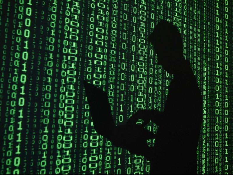 Els ciberdelinqüents han posat el focus en els bancs.  ARXIU