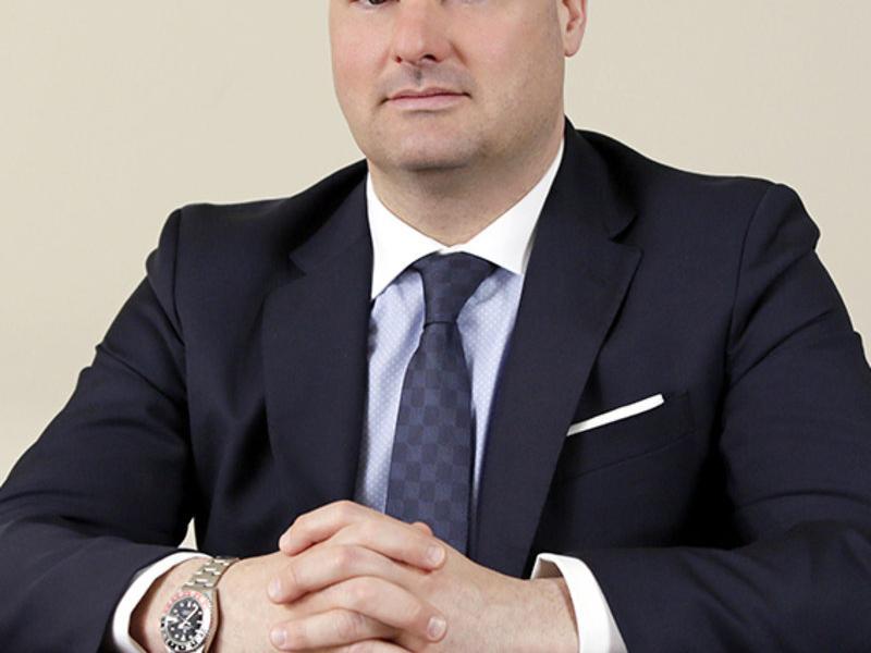 Manel Noguerón, responsable d'Ethika Global.  ARXIU