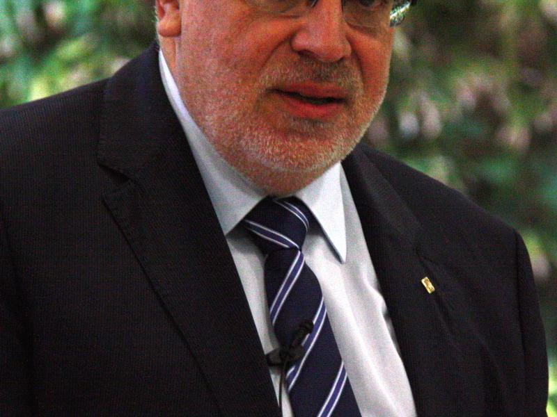Jordi Baiget.  ARXIU