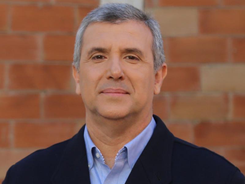Joan Carles Mitjana O. DURAN