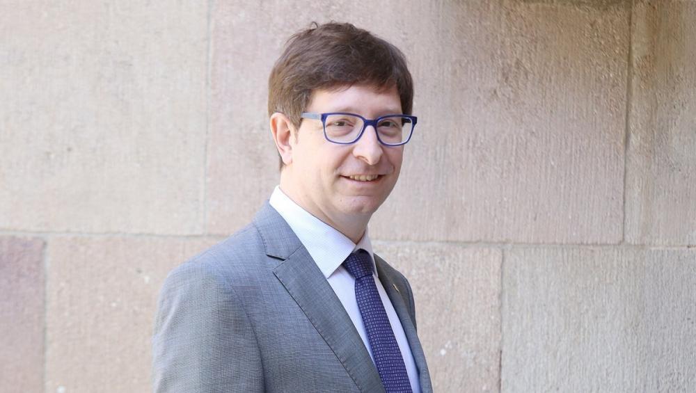 Carles Mundó publicarà al novembre el llibre 'El referèndum inevitable', amb la seva experiència del judici i propostes pel futur