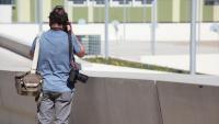 Una gran part de fotògrafs són autònoms