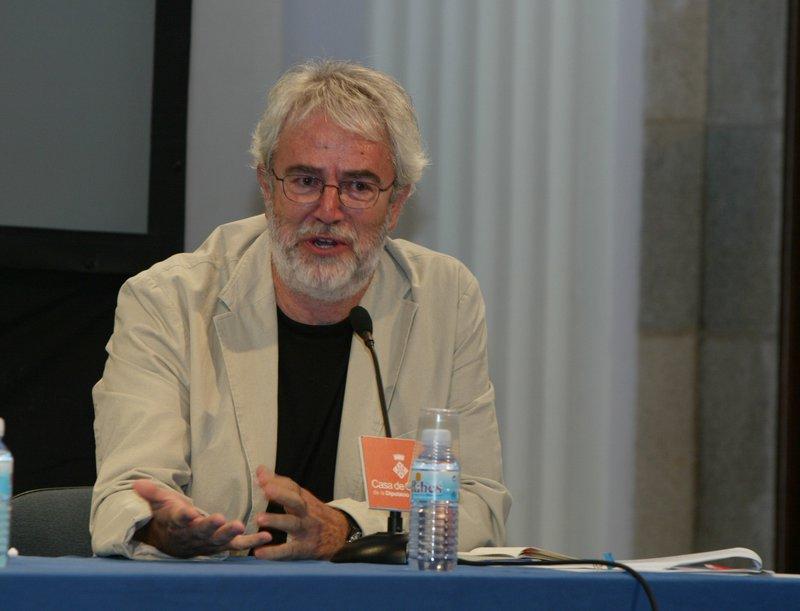 Imatge d'Antoni Clapés.