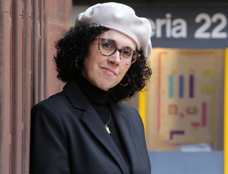 Imatge de Núria Martí Constans.