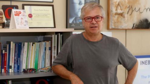Colom és subdirector de Drogodependències des del 2006