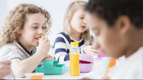 Torna el debat del menjador escolar