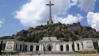 El Valle de los Caídos (Madrid)